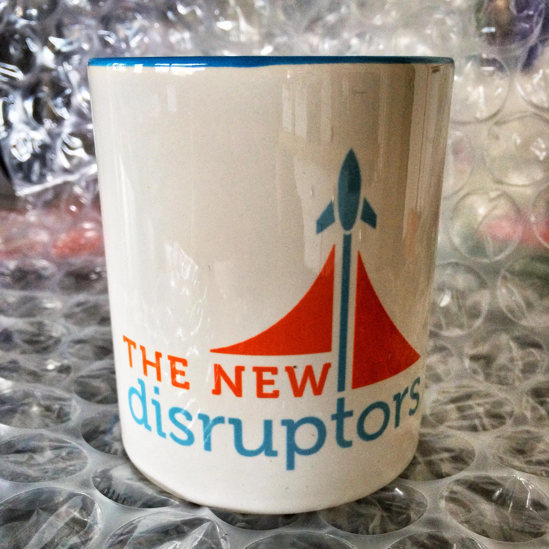 You can  get this mug at Zazzle .